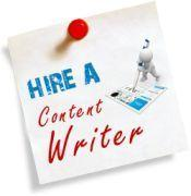 Written Blogs Posts for sale